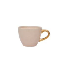 Urban Nature Culture Good Morning Cup Espresso old pink