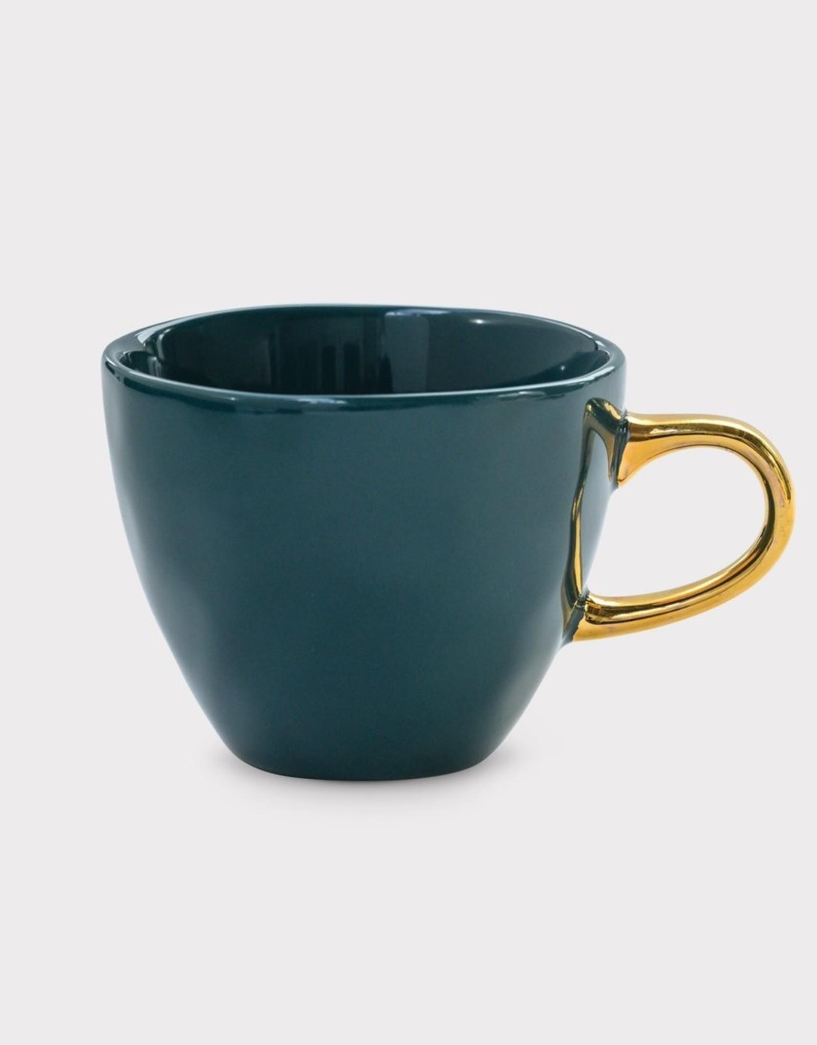 Urban Nature Culture Good Morning Cup Mini blue green