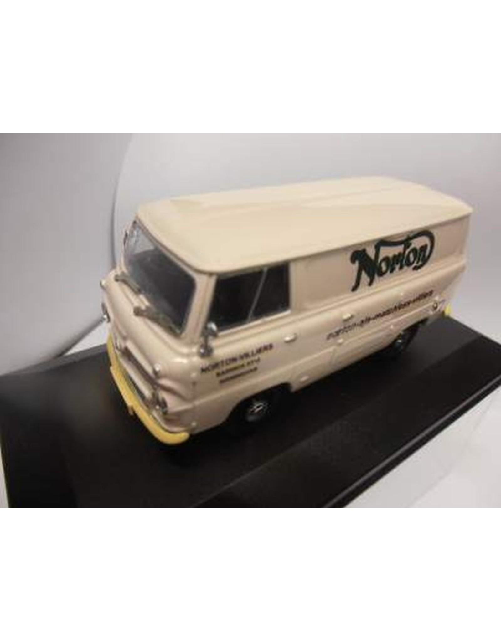 "Ford Europe FORD THAMES 400E NORTON"""""