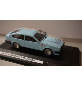 "Alfa Romeo ALFA ROMEO GTV 6(1985)GULF"""""