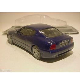 Maserati MASERATI COUPE(dark blue)2004