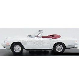 Maserati MASERATI MISTRAL SPYDER-1964