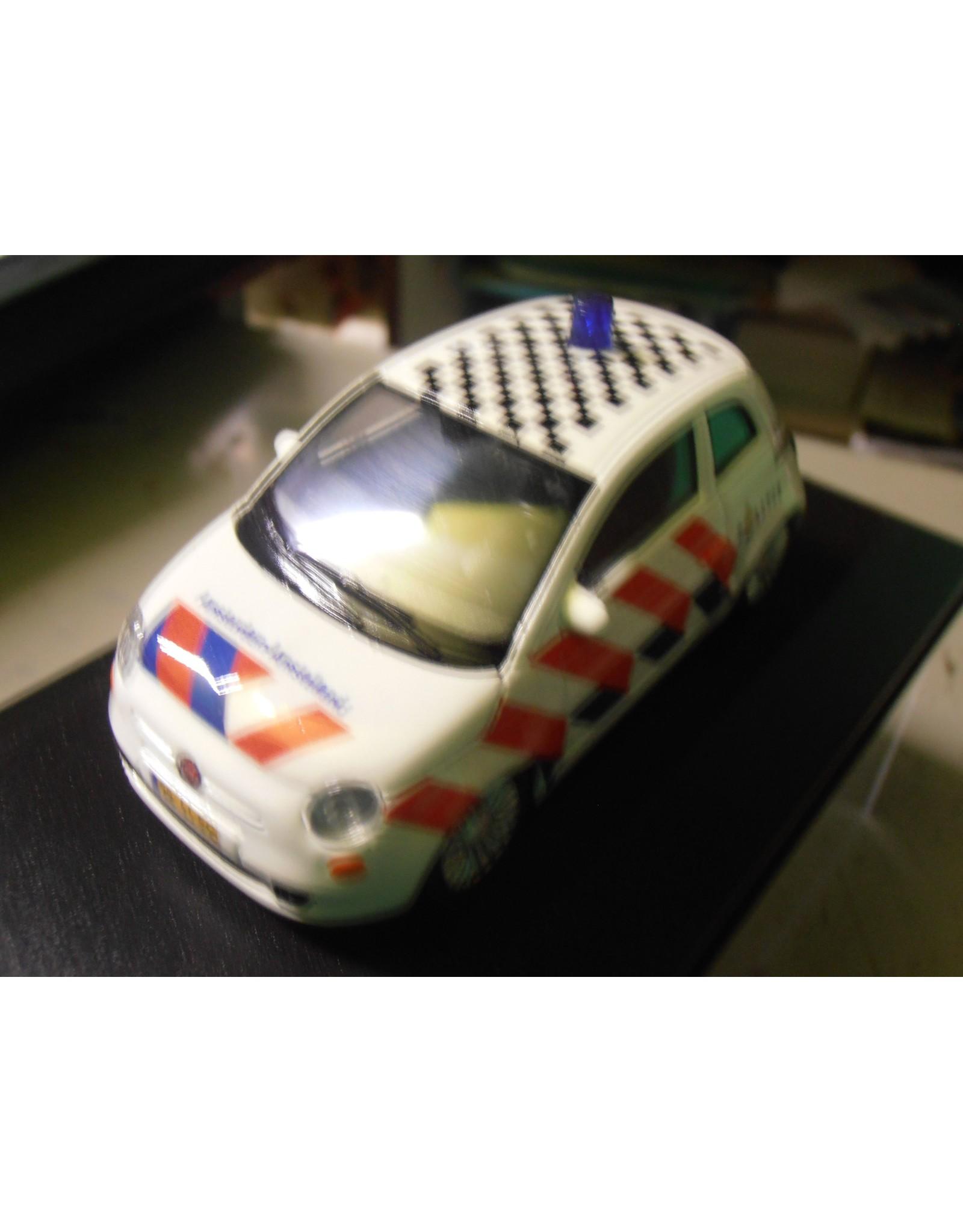 "Fiat FIAT 500 POLITIE ROTTERDAM-AMSTELLAND"""""