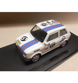 "Fiat FIAT 126 MARTINI"" #6"""