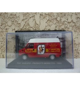 Fiat FIAT DUCATO VAN-1982 PRODOTTI MORETTO