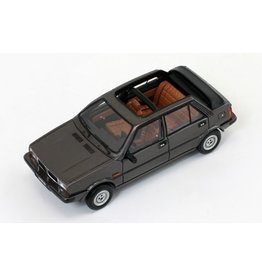 Lancia LANCIA DELTA SELENE SEMI-CONVERTIBLE-1983(dark grey).