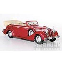 Lancia LANCIA ASTURA IV SERIE MINISTERIALE-1938(red)