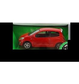 Renault RENAULT TWINGO(red)