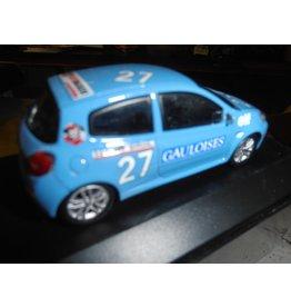 Renault RENAULT CLIO RS #27(GAULOISES/ELF)