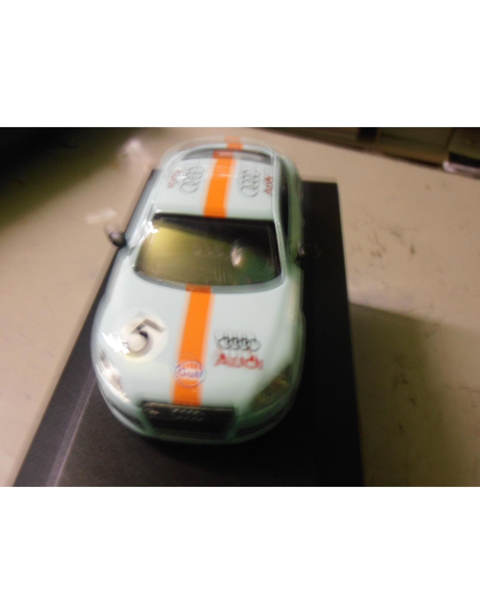 "Audi AUDI TT(2007)#5 GULF RACING""."""