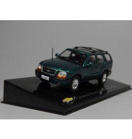 Chevrolet CHEVROLET BLAZER 2nd GENERATION-2002
