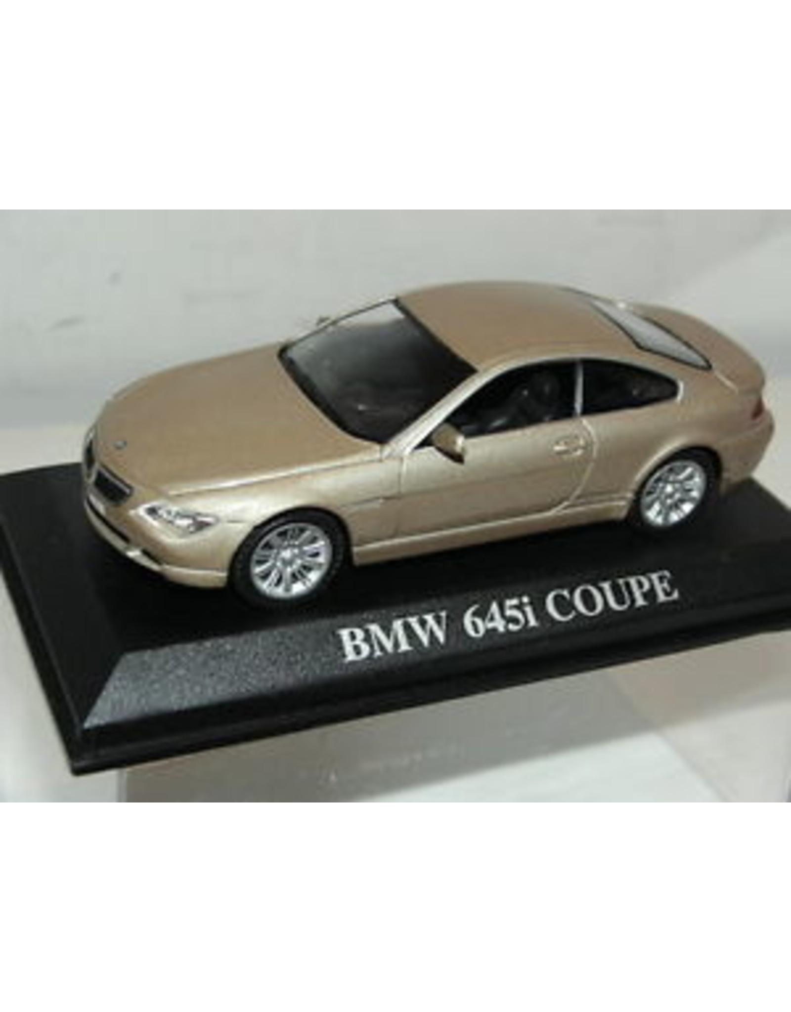 BMW BMW 645i COUPE