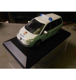 "Peugeot PEUGEOT 807 RENDORSEG""POLITIE HONGARIJE"""