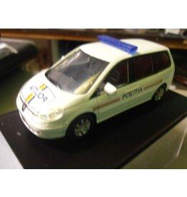 Peugeot PEUGEOT 807 POLICE ROMANIA