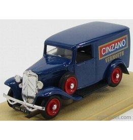 "Citroën CITROËN 500KGS CINZANO""1934"""