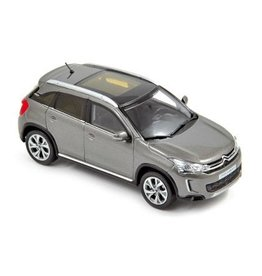 Citroën CITROËN C4 AIRCROSS(grey metallic)