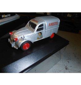 "Citroën CITROËN 2CV AMSTEL BIER"""""