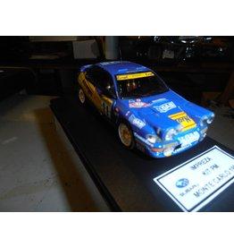 Subaru SUBARU IMPREZA #11 RALLY MONTE-CARLO 1996