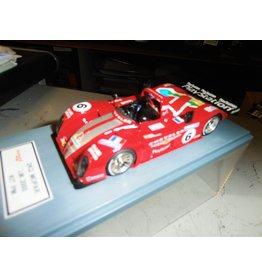 Reynard REYNARD 2 KQ-LM 2000-TEAM MOPAR ORECA #6