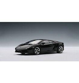 Lamborghini LAMBORGHINI GALLARDO LP560-4(black metallic)