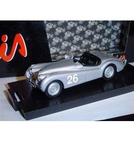 Jaguar JAGUAR XK 120 #26 SILVERSTONE-1951(S.Moss)
