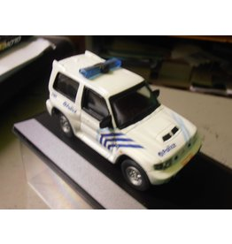 """Mitsubishi MITSUBISHI PAJERO POLICE"""""""""""