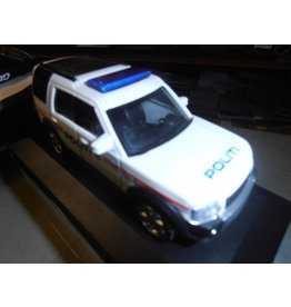 """Land Rover LAND ROVER DISCOVERY POLICE NORWAY"""""""""""