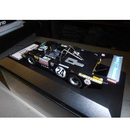 Lola LOLA T297 #24 Dorset Racing Associates S20 Serie 24H.LE MANS-1979