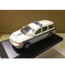 """Volvo VOLVO V70 POLICE CROATIA"""""""""""