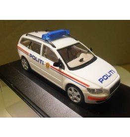 """Volvo VOLVO V50 POLICE NORWAY"""""""""""