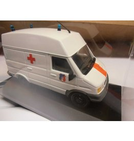 """Iveco IVECO DAILY POLICE AMBULANCE"""""""""""