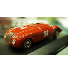 Lancia by Zagato LANCIA APRILIA AERODINAMICA ZAGATO #94-1938