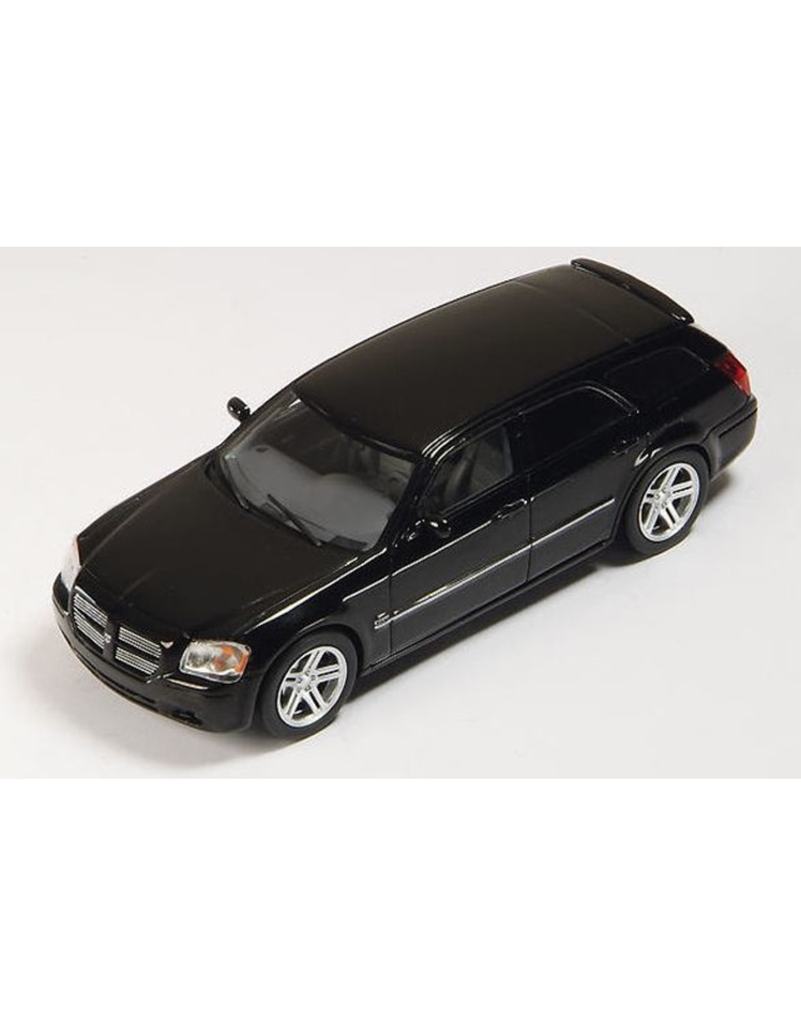 Dodge(Chrysler) DODGE MAGNUM RT HEMI-2005(black)