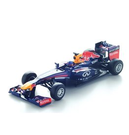 Renault RED BULL RB9 WORLD CHAMPION 2013 #1