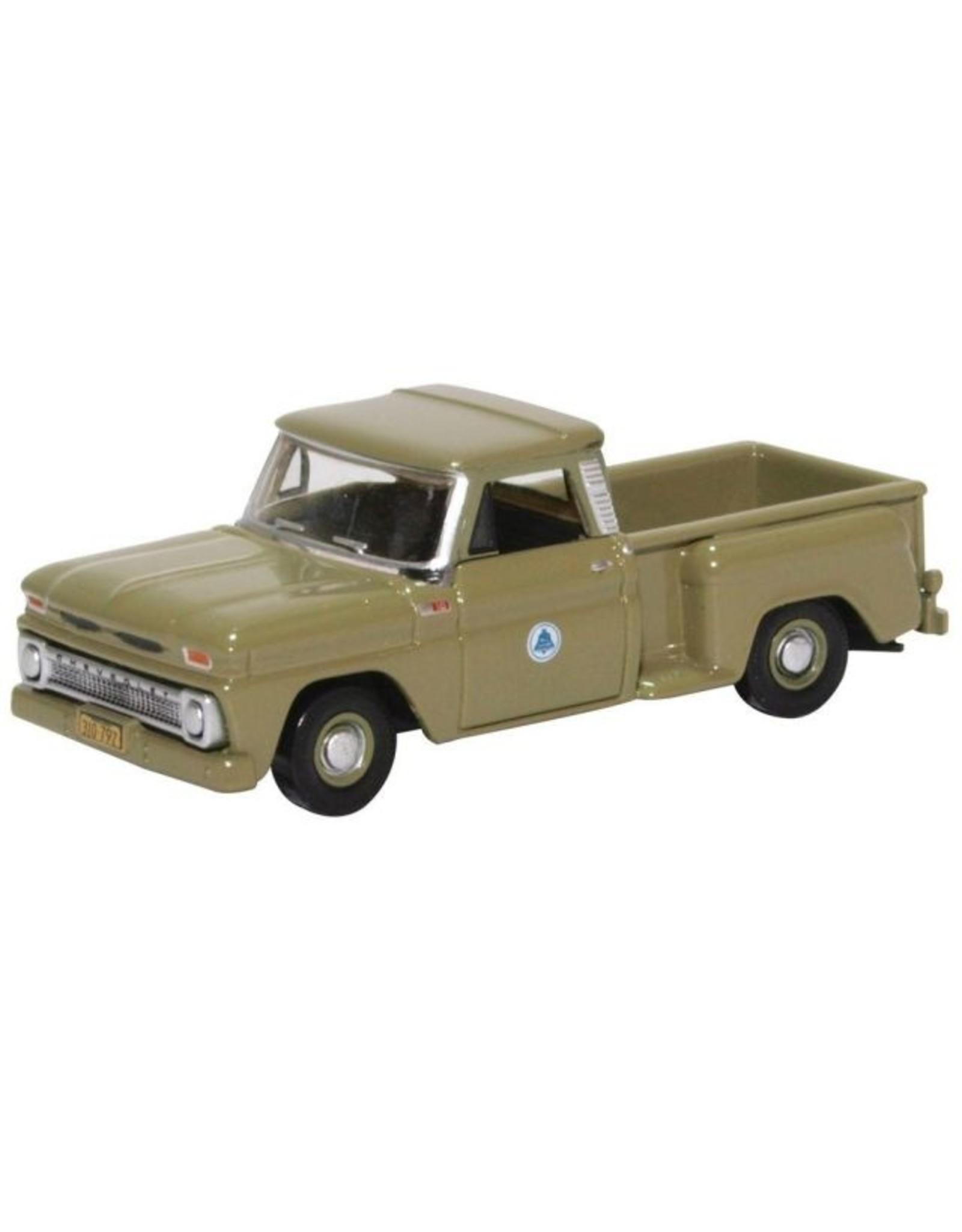 Chevrolet CHEVROLET STEPSIDE PICK UP 1965(Bell System)