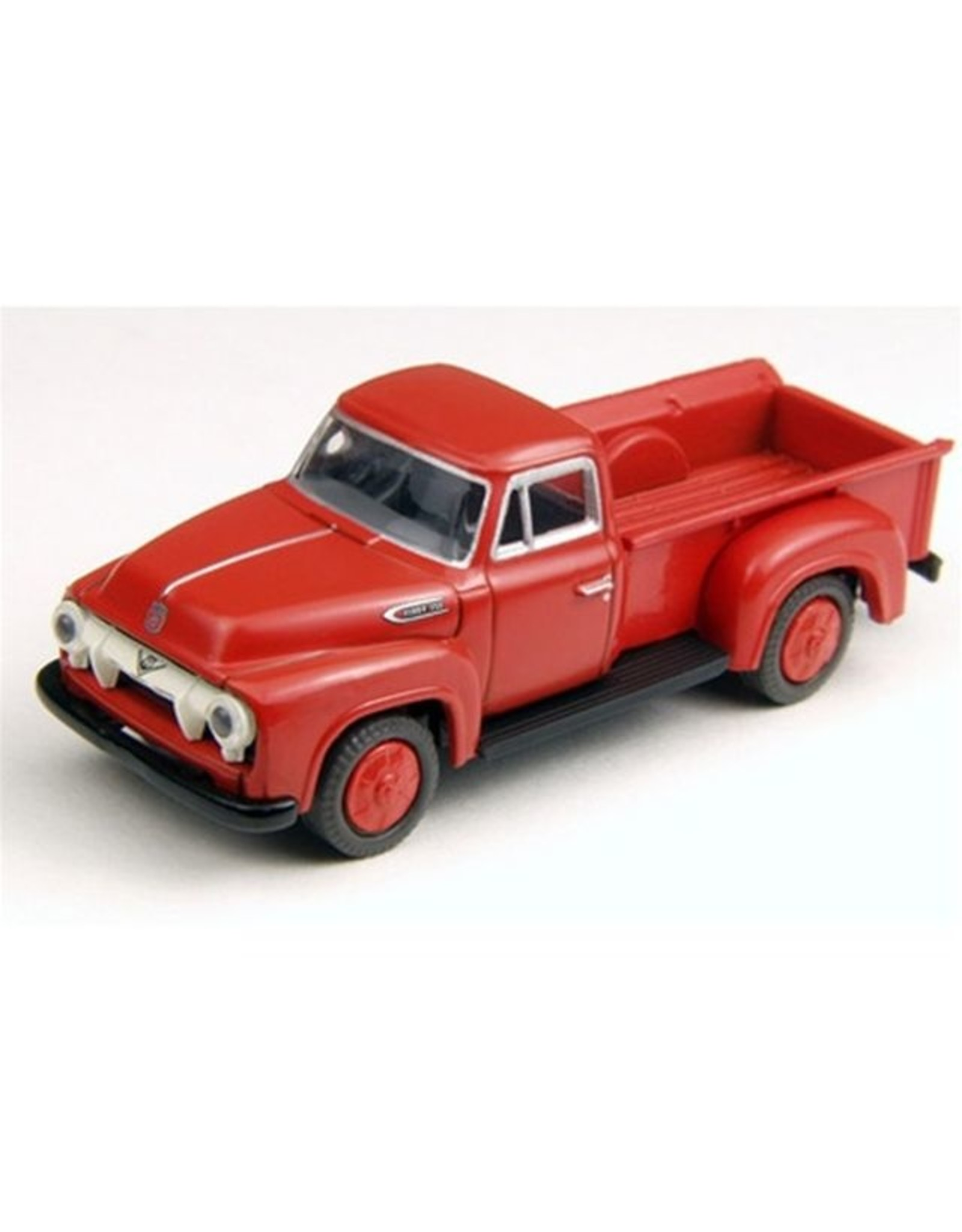 Ford USA FORD F-350 PICK-UP(vermillion red)