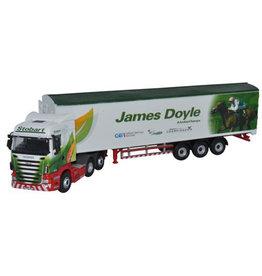 Scania SCANIA HIGHLINE STOBART-JAMES DOYLE