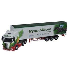 Scania SCANIA HIGHLINE STOBART-RYAN MOORE