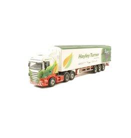 Scania SCANIA HIGHLINE STOBART-HAYLEY TURNER