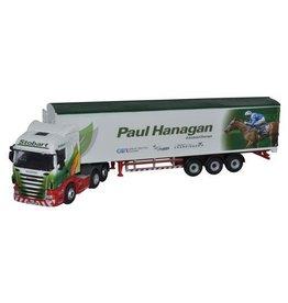 Scania SCANIA HIGHLINE STOBART-PAUL HANAGAN