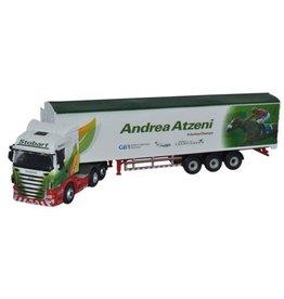 Scania SCANIA HIGHLINE STOBART-ANDREA ATZENI