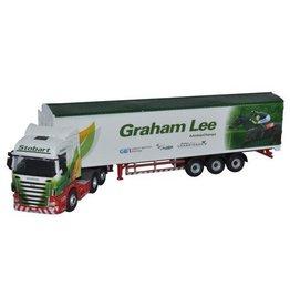 Scania SCANIA HIGHLINE STOBART-GRAHAM LEE