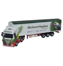Scania SCANIA HIGHLINE STOBART-RICHARD HUGHES