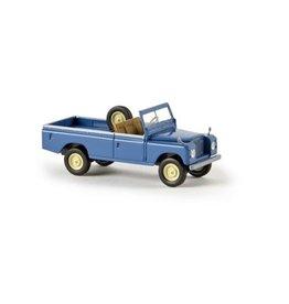 Land Rover LAND ROVER 109(blue).
