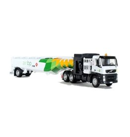 Dr.Ing.Ulrich Esterer GmbH & K.G.png VOLVO FM 500 w/AVIATION FUELLING TRUCK:AIR BP