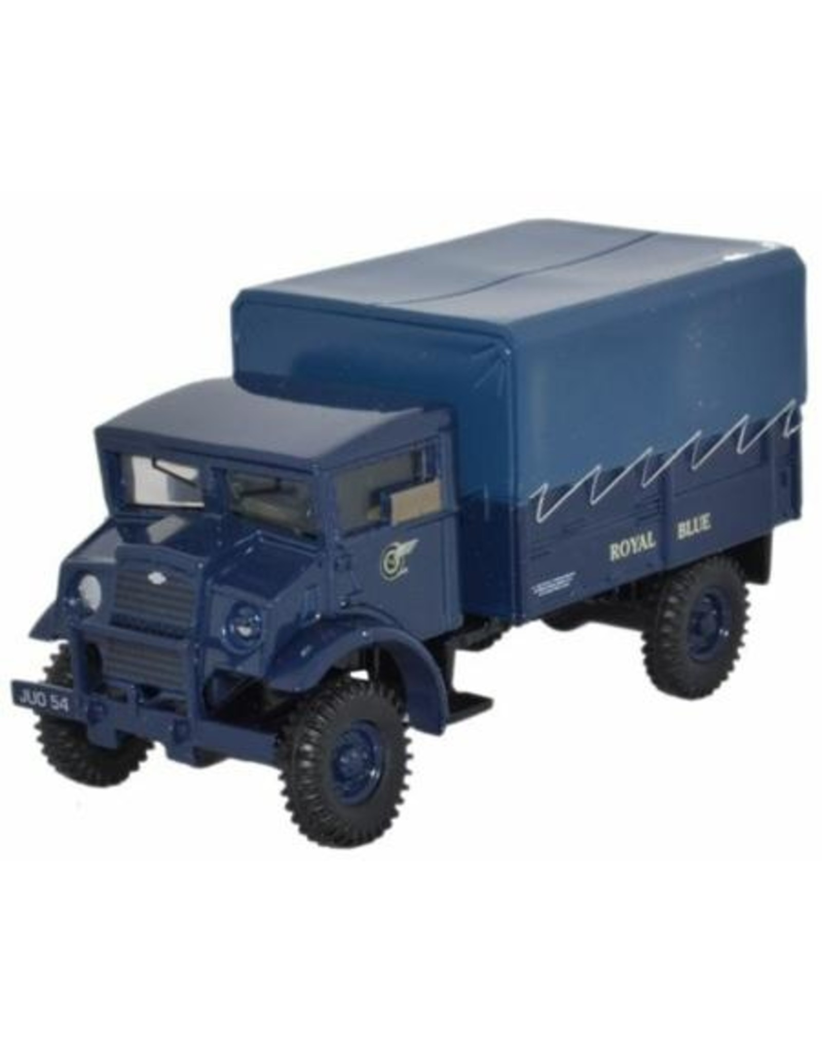 Canadian Military Patern(Chevrolet) CMP LAA TRACTOR(Royal blue)