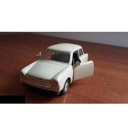 Trabant TRABANT 601-5(creme white)
