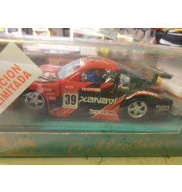 Nissan NISSAN SLOT CAR(red)