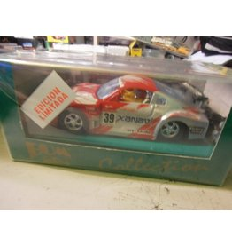 Nissan NISSAN SLOT CAR #39