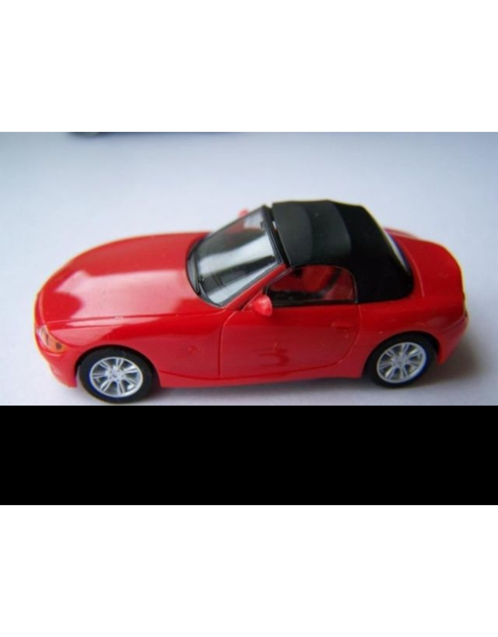 BMW BMW Z4 ROAD(red)